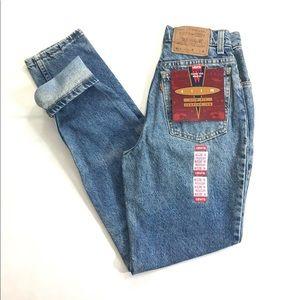 Vintage Levi's 912 Women Jeans